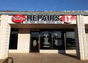 HowMar-Repairs-IT-storefront