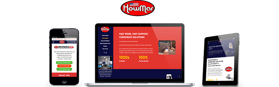 HowMar-Tech-Recent-Work